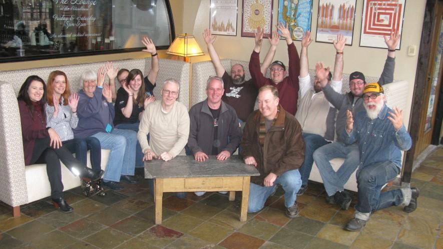 Autocross Planning Meeting
