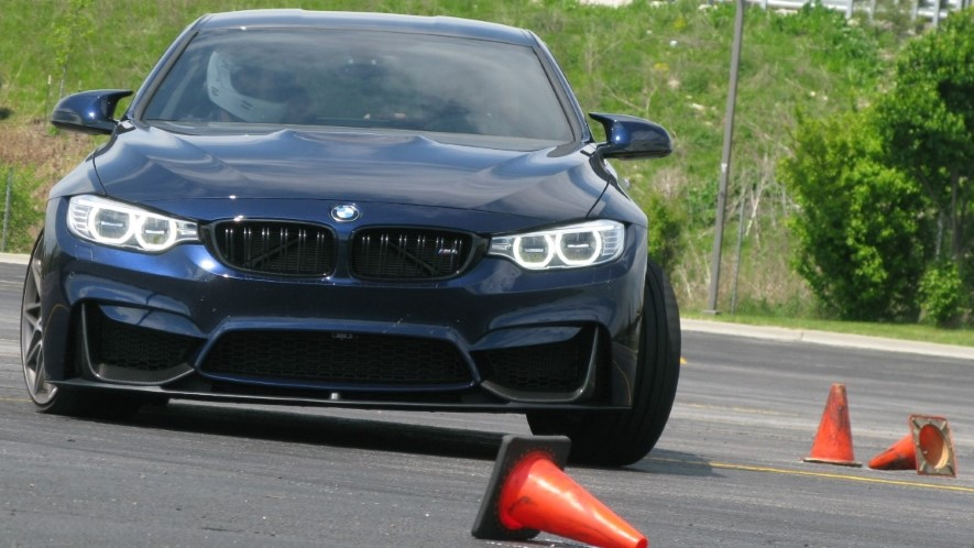 Autocross School Bmw Cca Windy City Bmw Chapter