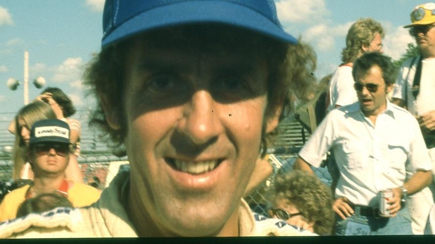 1979 David Hobbs at Road America