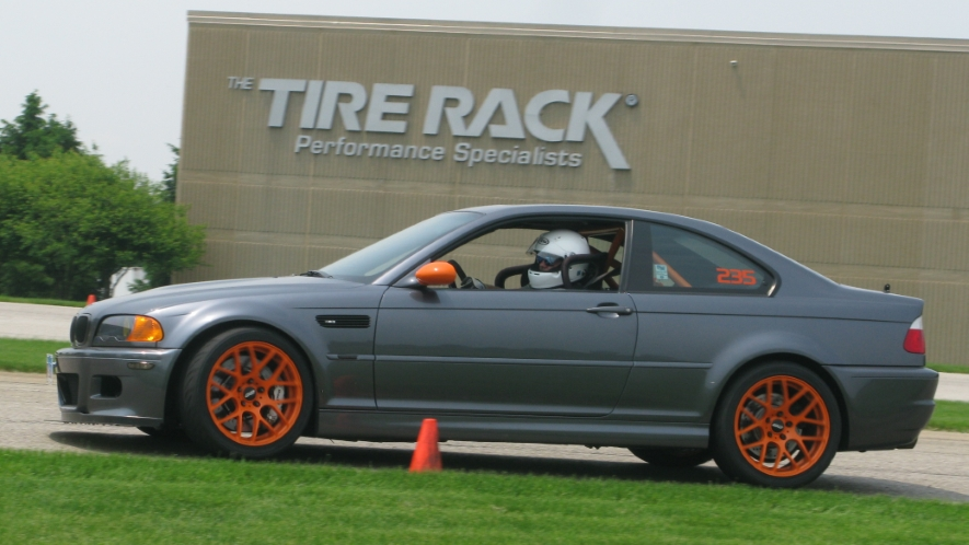 2019 Yokohama/Tire Rack/Windy City BMW Challenge