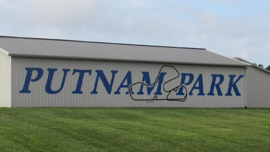 2020 Putnam Park HPDE