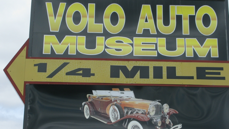 2019 Volo Car Museum Meeting