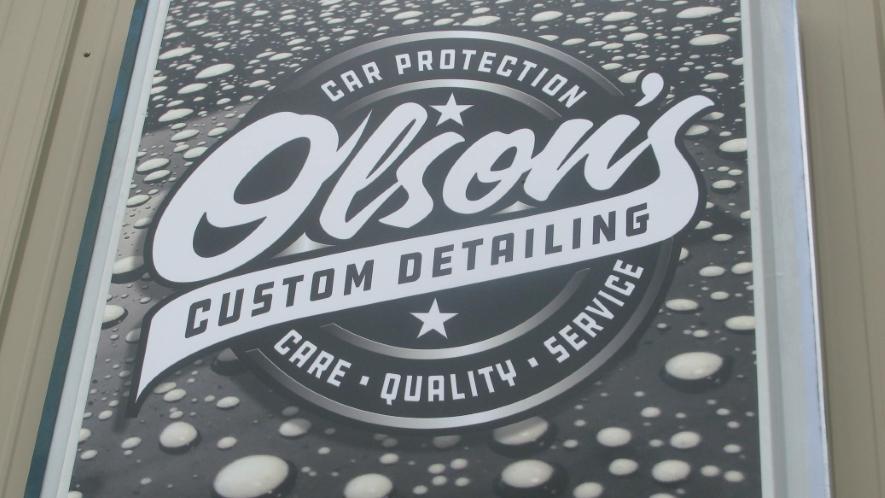2021 Open House at Olson's Custom Detailing